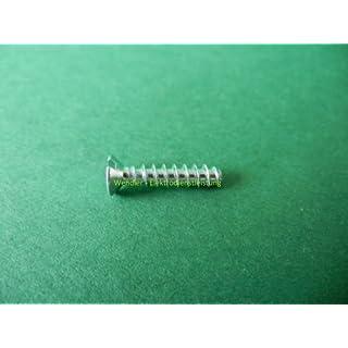 200 Stück Schrauben Geräteschrauben je 100 Stück 3,2 x 15 / 25mm f. Schalterdosen