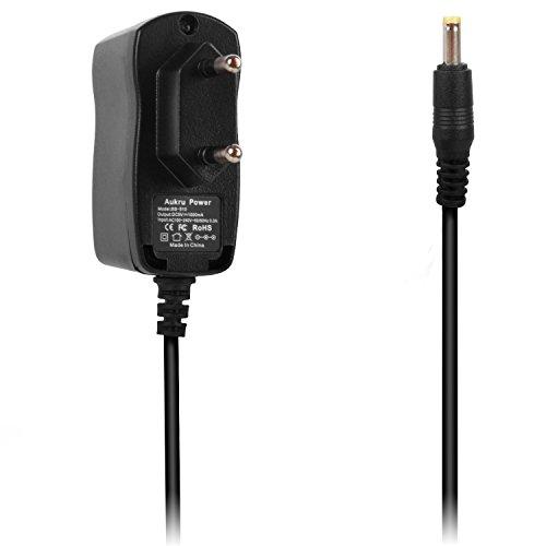 Aukru 5V Netzteil / Ladegerät für Philips Avent SCD560/00 SCD570 SCD580 DECT Babyphone Eltern-Einheit-Parent Unit