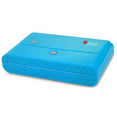 HARPER MSV001 Garnier MSV001 macchina sottovuoto blu