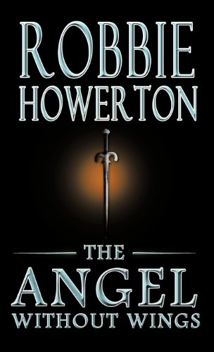 The Angel Without Wings Cover Image
