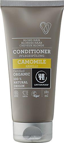 Urtekram Kamille Conditioner BIO, blondes Haar , 180 ml