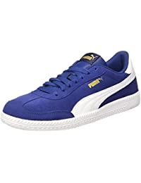Puma Men's Astro Cup Leather Sneakers