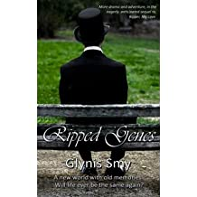 [ RIPPED GENES ] BY Smy, Glynis ( AUTHOR )Apr-16-2013 ( Paperback )