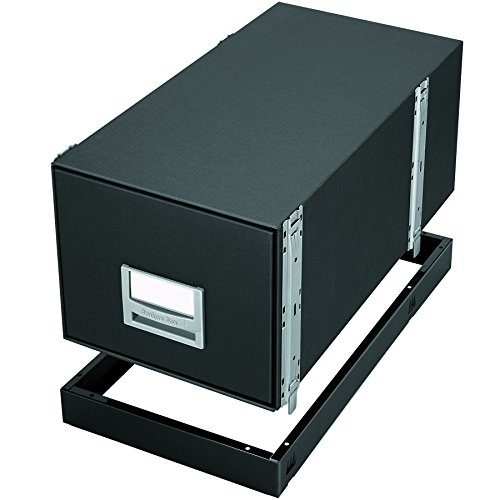 Bankers Box 15602 Metallfuß für StaxonSteel Schubladen