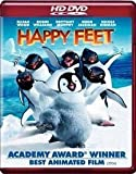 Happy Feet [HD DVD] by Elijah Wood