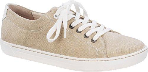 Birkenstock Schuhe Arran Textil normal Damen Sand