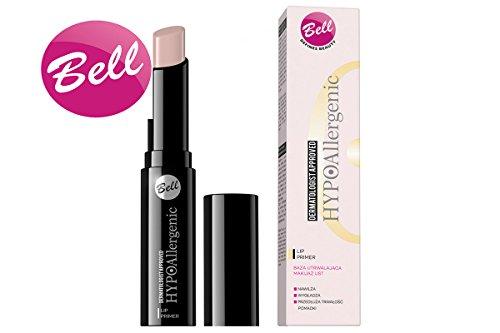 Bell Hypoallergenic Lip Primer Moisturizing Smoothing 10g