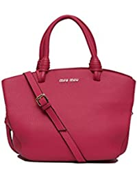 Louise Belgium Designer Hand Bag For Women/Women Sling Bag- Pink