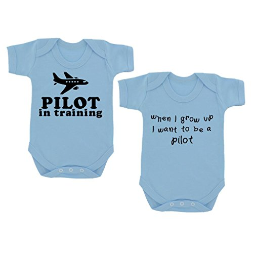 2er-pack-pilot-in-training-when-i-grow-up-baby-bodys-sky-blau-mit-schwarz-print-gr-68-blau-himmelbla