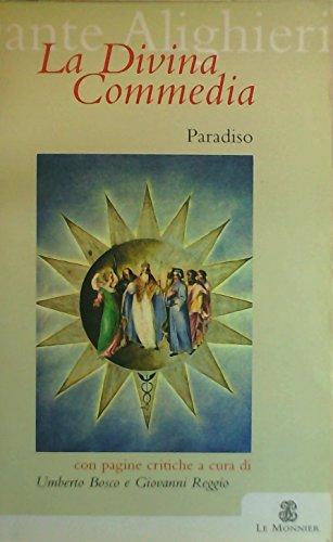 La Divina Commedia. Paradiso-Questioni, temi e ricerche. Per le Scuole superiori (Opere di Dante Alighieri)
