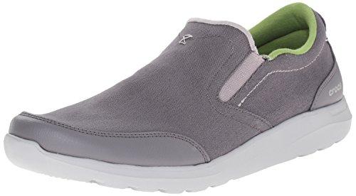 861e3f185e82 Crocs Crocs Kinsale Slip-on Men Casual shoes  Shoes  203051-01W-