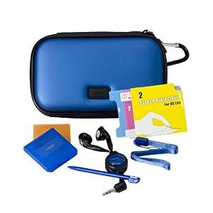 DSlite Starter Pack blau