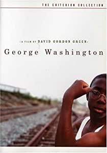Criterion Collection: George Washington [DVD] [2001] [Region 1] [US Import] [NTSC]