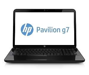 """HP g7-2246sf Ordinateur Portable 17.3 """" 1000 Go AMD Radeon HD 7670M Windows 8 Noir"""