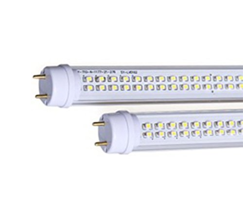 LineteckLED® - E01.005.25N Tubo neon LED 120cm 25W con copertura trasparente attacco T8 luce naturale (4000K) 2500 lumen fascio luminoso 120° Sostituzione tubo neon ad incandescenza - Non necessita di Starter e Reattore - Ampio range di voltaggio per proteggerlo dagli sbalzi di corrente - Alta luminosità
