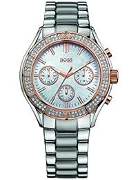 e8259cc76cfd Amazon.es  relojes mujer - Hugo Boss  Ropa