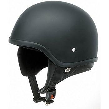 redbike helm rb 450 halbschale retrohelm roller chopper. Black Bedroom Furniture Sets. Home Design Ideas