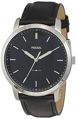 Fossil Mens el Minimalista 3H-fs5398