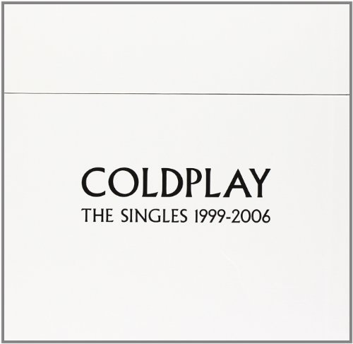 The Singles 1999-2006 (Ltd.Edt.)