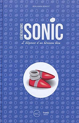 Générations Sonic: L'élégance d'un hérisson bleu