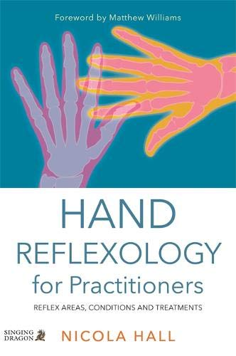 Hand Reflexology for Practitioners Cover Image