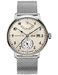 Zeppelin Herren-Armbanduhr 7060M4