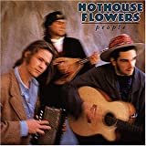 Songtexte von Hothouse Flowers - People