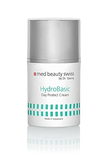 Med Beauty hydrobasic Day Protect Crème 50 ml