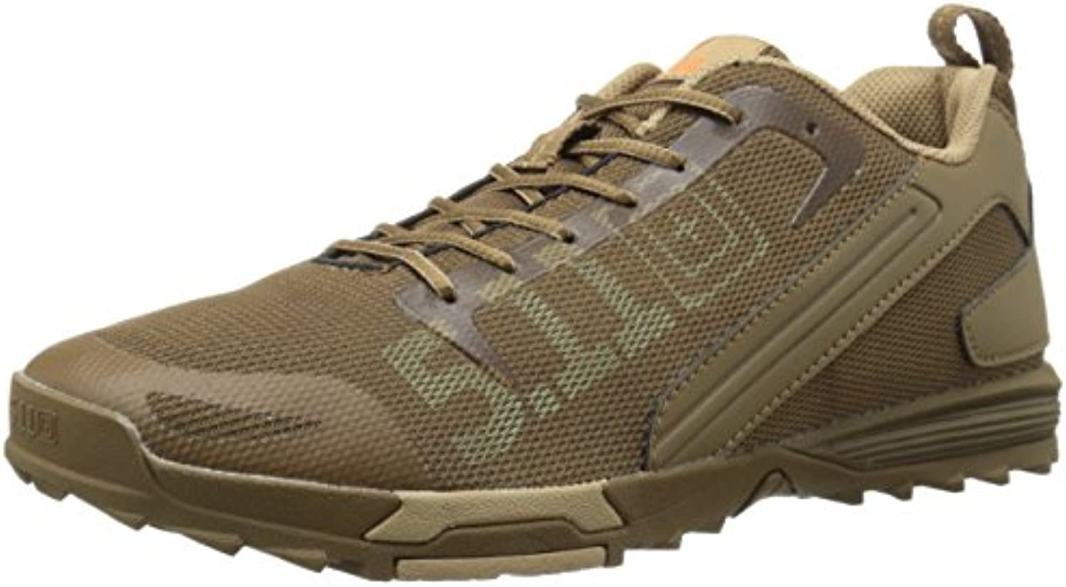 5.11 Tactical Recon Trainer Laufschuh Fitness Crossfit Dark Coyote 44.5