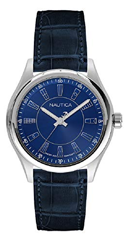 Women Nautica Watch napbst002