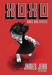 XOXO: Hugs and Kisses: Hugs and Kisses Postcard Book