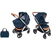 CHICCO 00079223440000 Duo Styl EGO Up Crossover (Sport carro + capazo), ...
