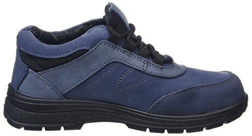 Padders Jump, Scarpe Donna Blue (Navy/Combi)
