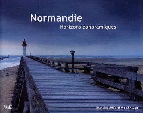 Normandie, horizons panoramiques