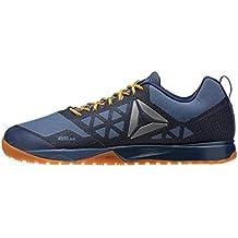 2efafc5a633 Reebok Crossfit Nano 6.0 Chaussures de Sport pour Homme