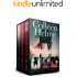 Shelby Nichols Adventure Box Set Books 1-3: Carrots, Fast Money, and Lie or Die