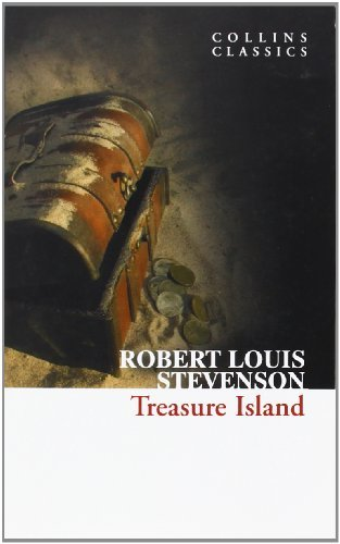 Stevenson william the best amazon price in savemoney treasure island collins classics by robert louis stevenson 2010 04 01 fandeluxe Images