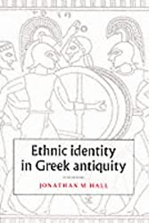Ethnic Identity in Greek Antiquity