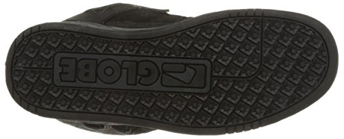 Globe Tilt, Chaussures de Skateboard homme Noir (10864)