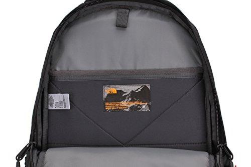 The North Face Unisex Rucksack Borealis, CHK4 Tnf Black