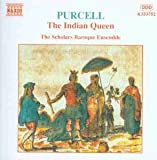 Purcell: The Indian Queen (Gesamtaufnahme) (mit The Masque Of Hymen von D. Purcell)