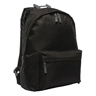 Regatta Standout Azusa 18 Liter Rucksack (Einheitsgröße) (Schwarz)