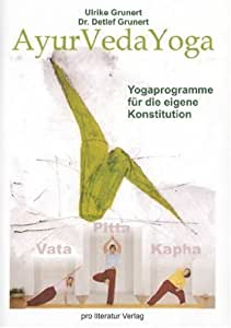 Ayur Veda Yoga [3 DVDs]