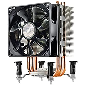 Cooler Master Hyper TX3 EVO Intel CPU Cooler
