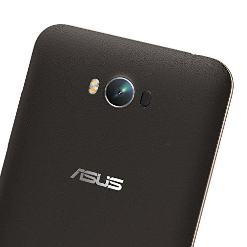 Asus Zenfone Max (Black, 2GB RAM, 16GB Storage)