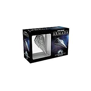 Asmodee-Juegos de Bandeja/Juegos de Figuras-SW Armada