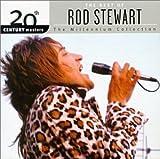 Best of Rod Stewart-Millennium [Musikkassette]