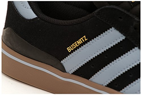 Adidas Busenitz Vulc ADV Core Black/Tactile Blue/Gum Core Black/Tactile Blue/Gum5