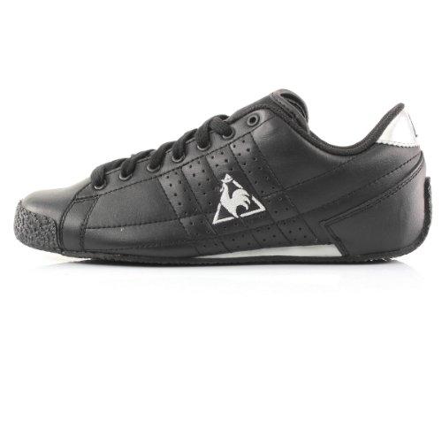Le Coq Sportif ,  Sneaker uomo Nero