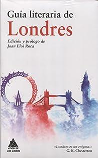 Guía literaria de Londres par Cornelio Tácito